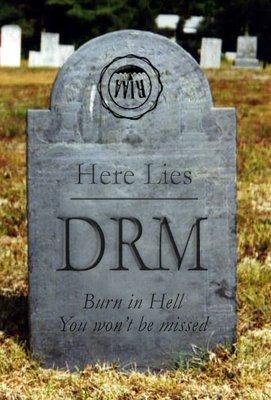The DRM Dilemma By Craig Morgan Teicher on Mar 11, 2010